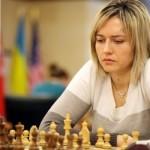 Українська шахістка обіграла російську віце-чемпіонку світу на Гран-прі ФІДЕ
