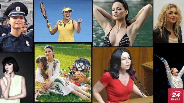 8 успешных украинок, которые поражают своей красотой
