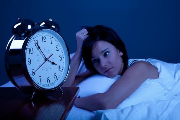 Якщо ви прокидаєтеся ночами в цей час, то у вас можуть бути проблеми. Це серйозно! (ФОТО)