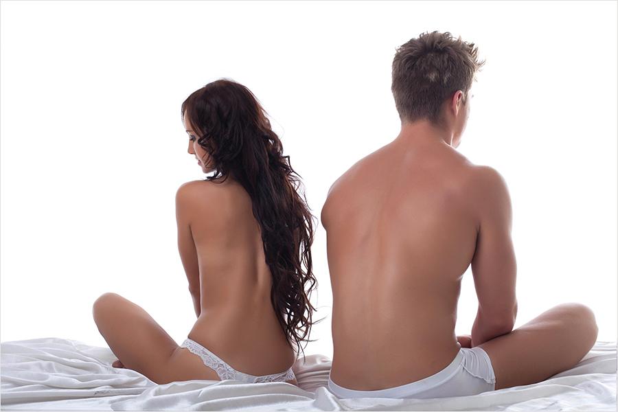 половой контакт без защиты