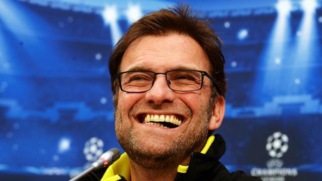 Клопп: Радий, що мені випала нагода показати своїх хлопців Дортмунду
