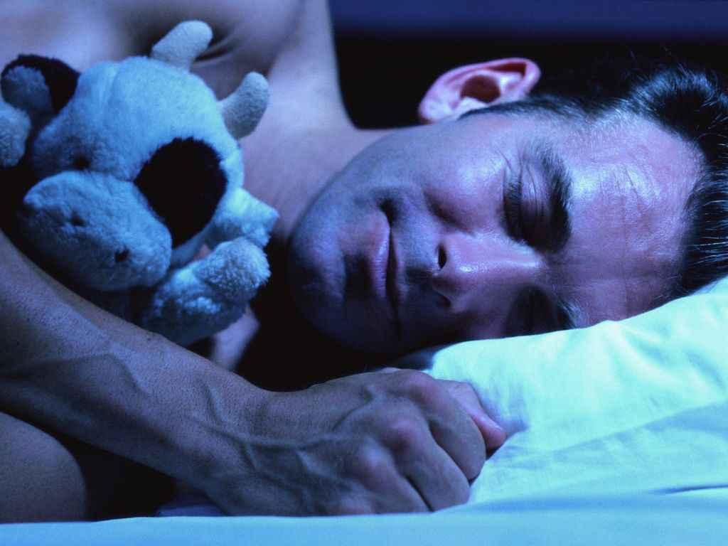 Скільки годин на добу потрібно спати в залежності від вашого віку