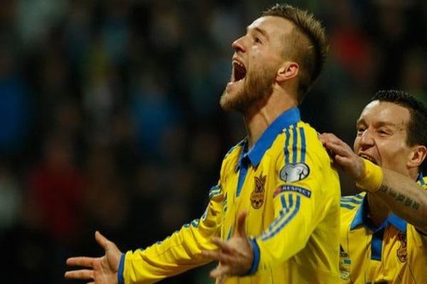 Збірна України мінімально обіграла Кіпр у товариському матчі