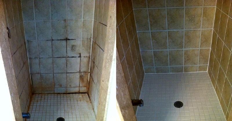 Как отмыть плитку в ванной: средство № 1 в борьбе за чистоту!