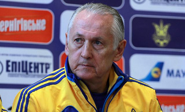 Фоменко – один из самых низкооплачиваемых тренеров на Евро-2016