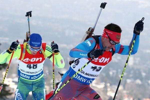 Збірна Росії встановила антирекорд чемпіонату світу з біатлону