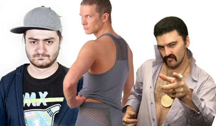 Зніміть і Забудьте! ТОП-10 речей, які варто припинити носити чоловікам (Фото)