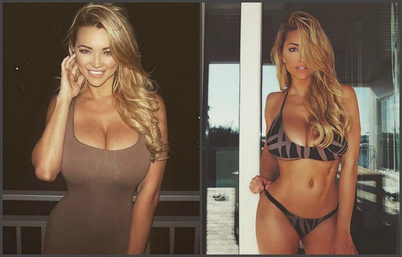 Зірка фітнесу і модель Playboy поділилася, як же важко живеться з великими грудьми (Фото)
