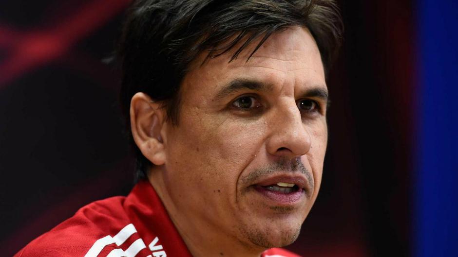 Складно прогнозувати, як збірна України зіграє на Євро – тренер Вельсу