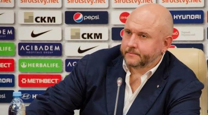 Патріот Зозуля готовий був грати в російському клубі за півтора мільйони доларів – Мармазов