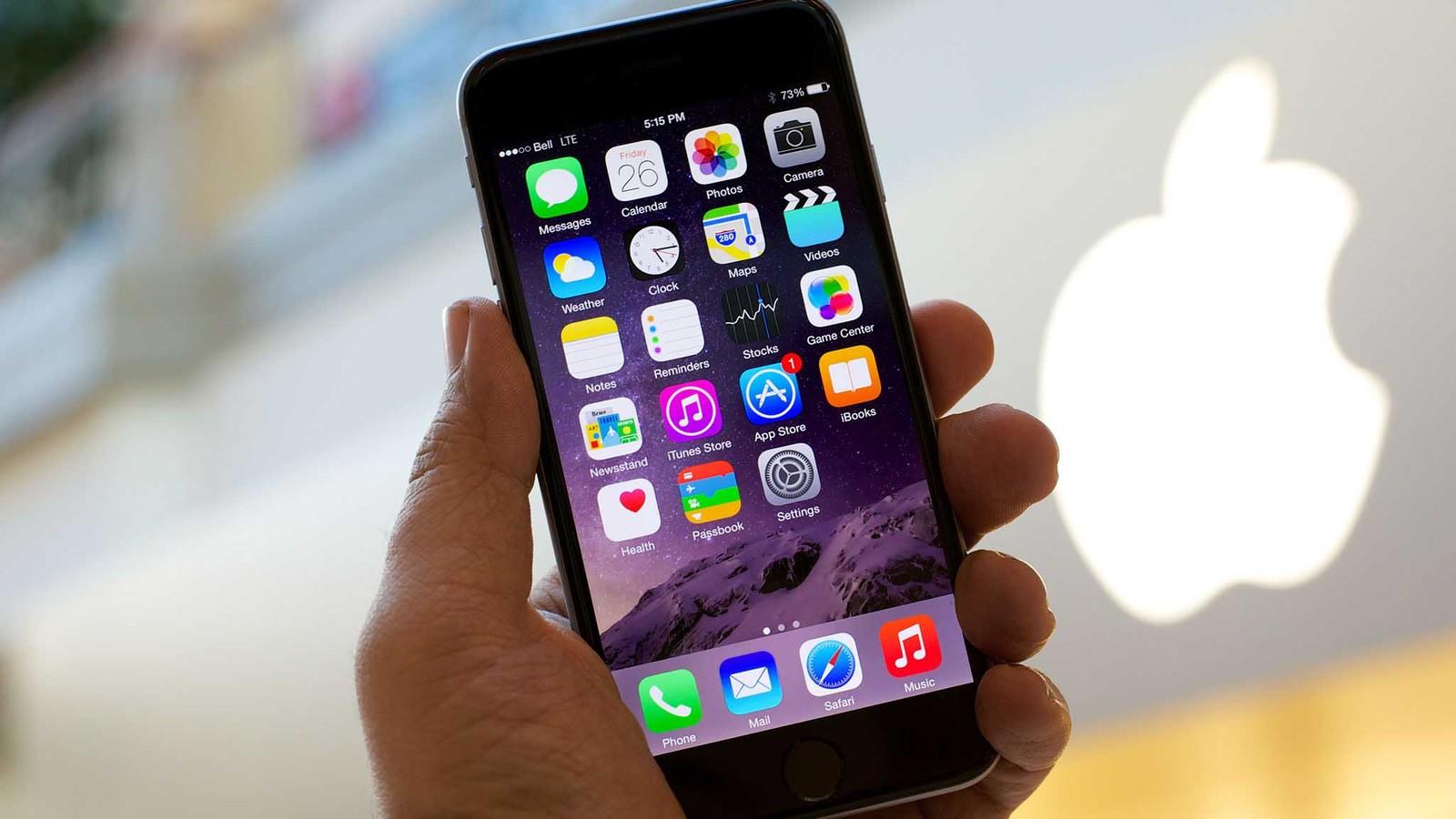 9 полезных функций айфона, о которых ты даже не догадывался