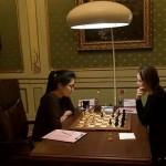 Украинка Музычук потеряла титул чемпионки мира по шахматам