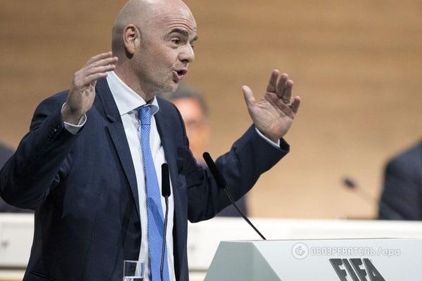 Официально ФИФА признала, что хозяева двух чемпионатов мира подкупили голоса