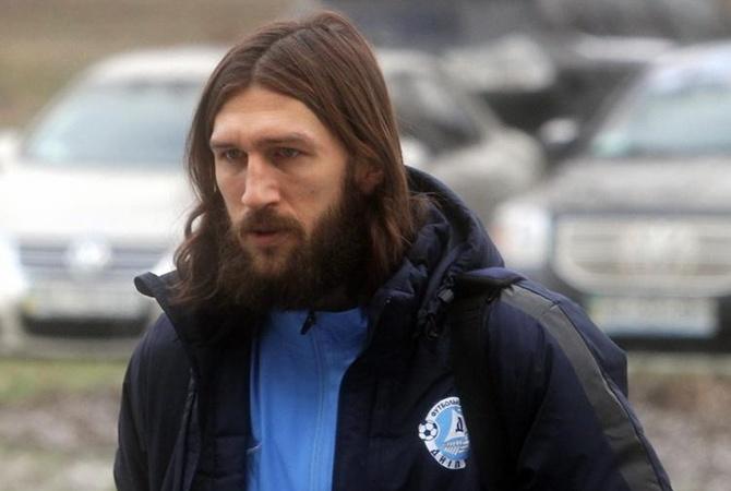Чигринский – игрок уровня национальной сборной Украины – Вацко