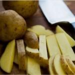 Если вы храните картошку в холодильнике, достаньте ее оттуда немедленно!
