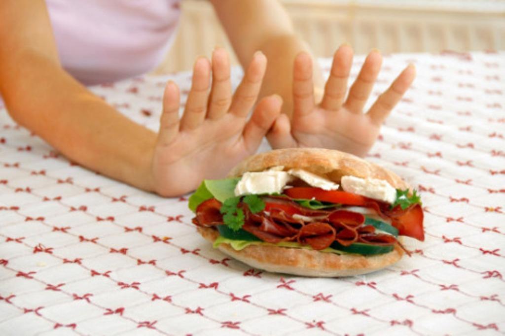 Попробуйте отказаться от еды на 1 день и вот что случится! Невероятно! (ФОТО)