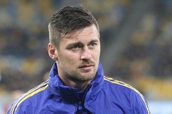 Милевский обиделся на тренера сборной Украины