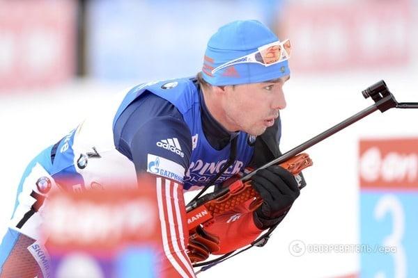 Збірна Росії встановила ганебний антирекорд чемпіонату світу з біатлону