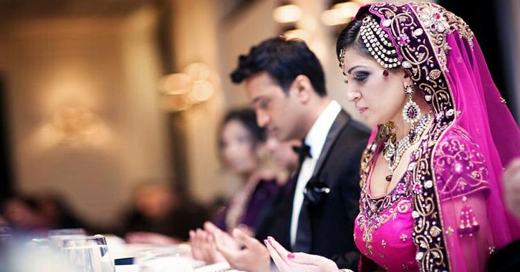 Заміж за мусульманина: до чого потрібно бути готовою