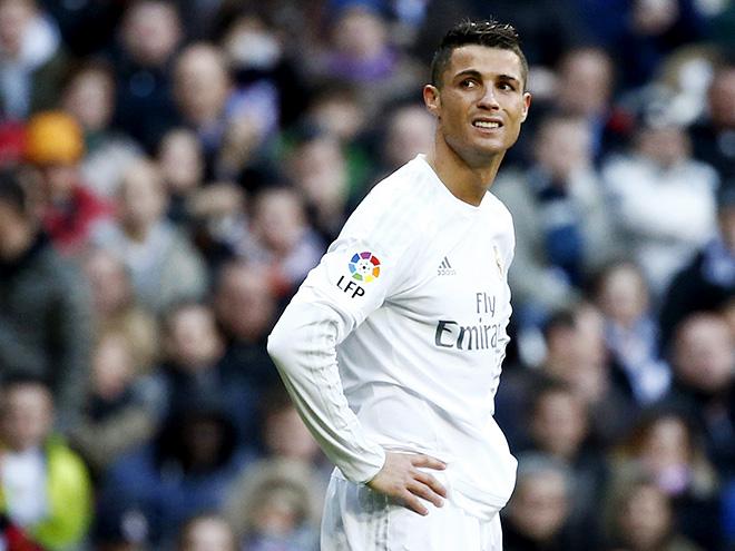 """СМИ: """"Реал"""" выставил Роналду на трансфер"""
