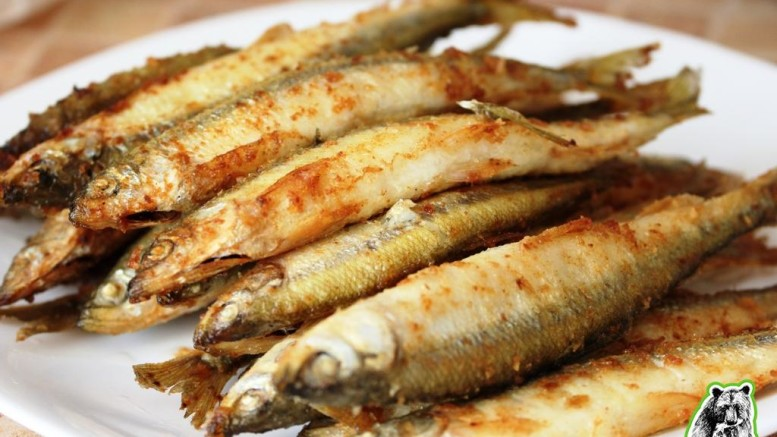 Названа найкорисніша дешева риба (ФОТО)