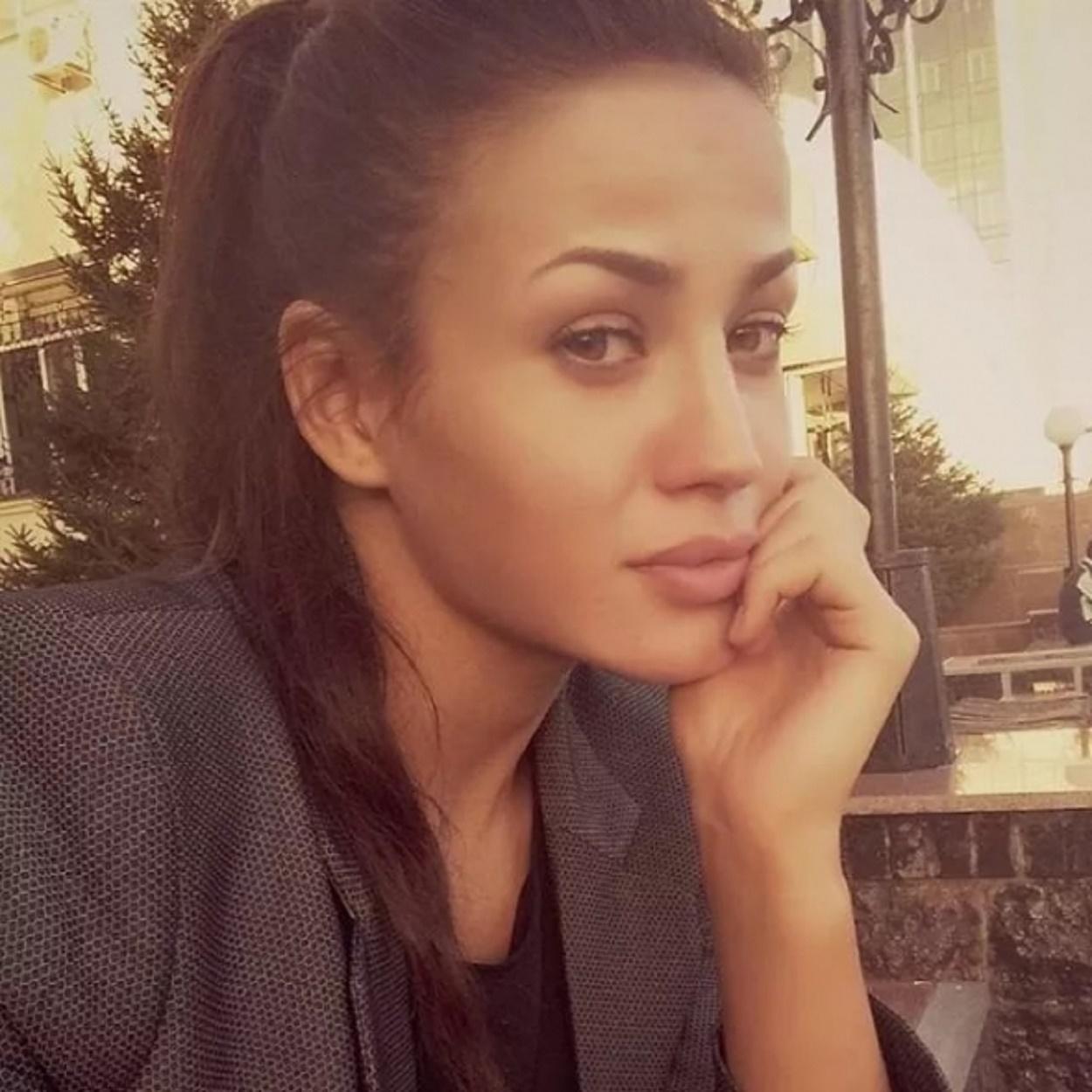 Боксерку з Казахстану вважають двійником Анджеліни Джолі (ФОТО)