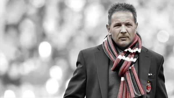 Офіційно: Мілан звільнив Михайловича з тренерської посади