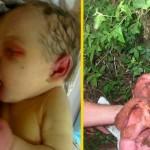 Вагітна жінка померла, а малюк народився через 55 днів! Дивовижна історія!