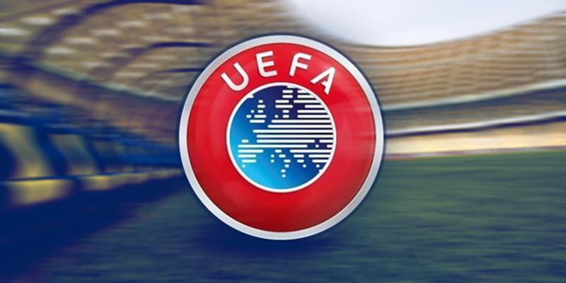 """УЕФА отстранил """"Днепр"""" от участия в еврокубках"""