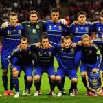 Сборная Украины U-17 будет в первой корзине при жеребьевке Евро-2016