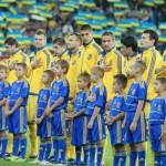 Збірна України обійшла Росію у рейтингу ФІФА