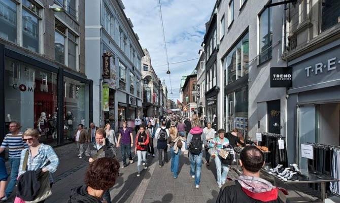 Скандинавские страны хотят принять Евро