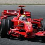 """Формула-1. Росберг выиграл Гран-при Китая и сделал """"хет-трик"""" сезона"""