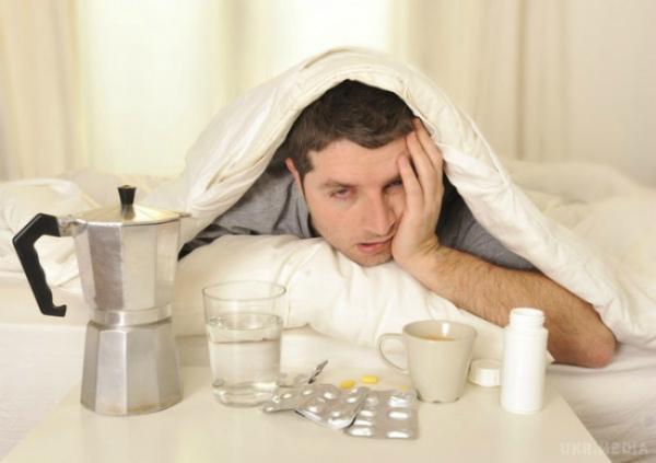 Пять способов, как избежать похмелья на утро