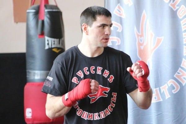 """Спасибо за мирное небо!"" Украинский боксер посвятил победу Путину(ВІДЕО)"