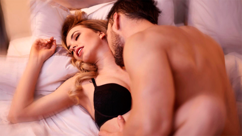 Секс на задоволення