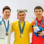 Український стрілець виграв етап Кубка світу