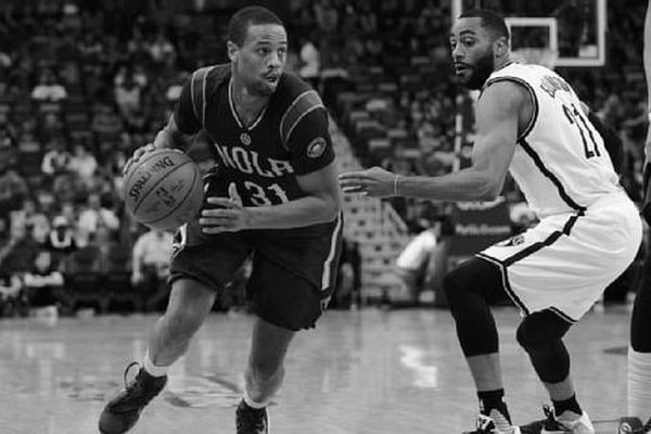 Баскетболиста НБА застрелили в США