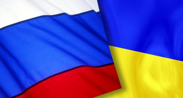 Російський спортивний телеканал позначив Україну прапором РФ