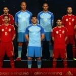 Збірна Іспанії вдома програла Грузії перед Євро-2016