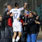 Словаччина – Англія: онлайн-трансляція матчу Євро-2016