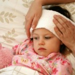 Як збити високу температуру у дитини без ліків! Абсолютно безпечно