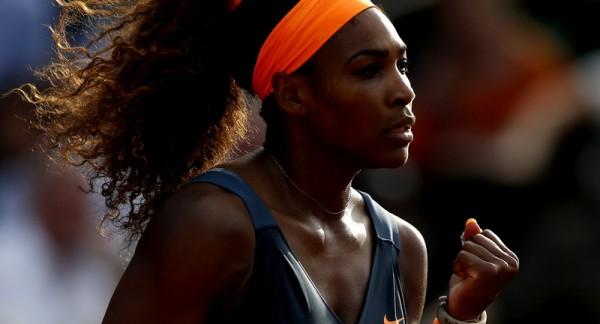 """Серена Вільямс програла четвертій ракетці світу в фіналі """"Ролан Гаррос"""""""