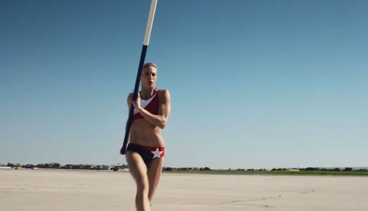 Зірки олімпійської збірної США знялися в жартівливому ролику