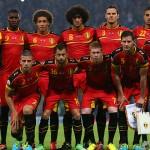 Збірна Бельгії залишилася без наставника