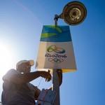 Олімпіада-2016: Журналістів, які будуть висвітлювати Ігри, поселять на місці поховання рабів