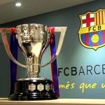 Іспанський футбол обзавівся новим кубком
