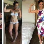 Ця дівчина страждала патологічним ожирінням, але за 9 місяців примудрилася скинути 55 кг! (ФОТО)
