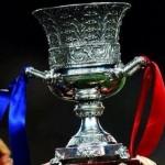 """""""Барселона"""" перемогла """"Севілью"""" у матчі за Суперкубок Іспанії"""