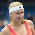 Людмила Кіченок увійшла до чвертьфіналу. WTA Бразилія.
